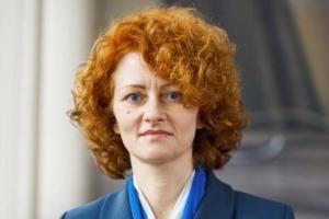 Adriana Dębska-Gil, MBA